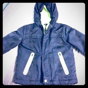 Cat & Jack winter jacket - 4T